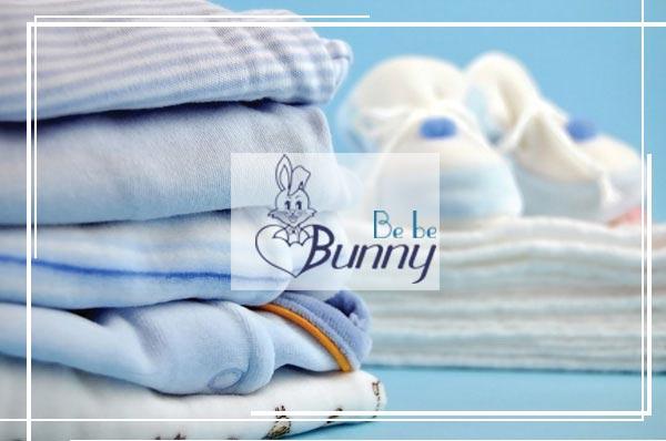 βιοτεχνία βρεφικών παιδικών bunnybebe